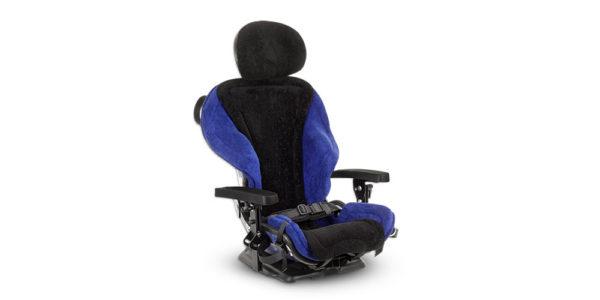 Anatomic formstøbt sæde - det individuelle siddesystem - Vores støb er den optimale individuelle støtte