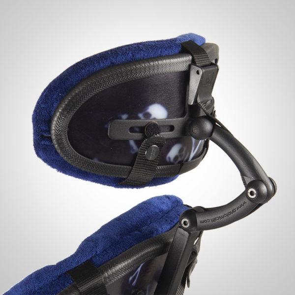 neckrest headrest