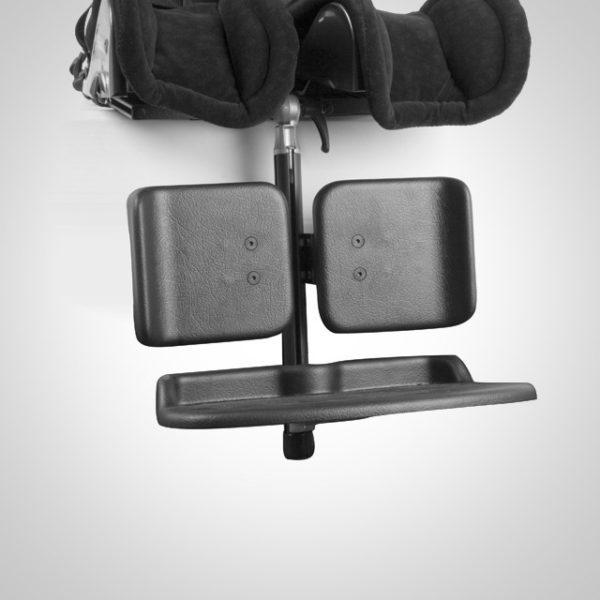 Til siddesystemet Delfi: lægplader forskellige størrelser