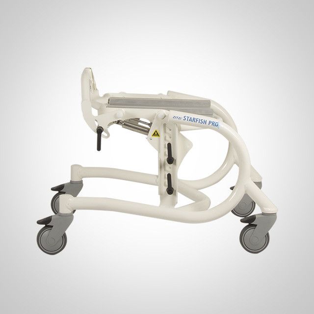 Starfish Pro manual, hygiene seat, hygiene chair, seating system